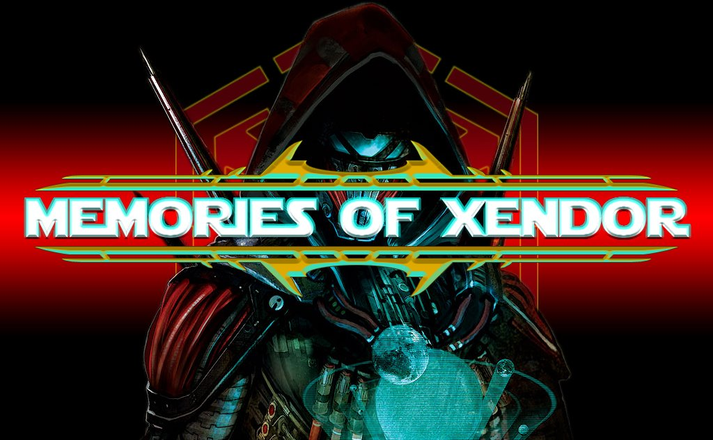 Memories of Xendor